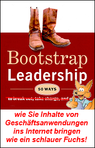 Bootstrap for Dummies