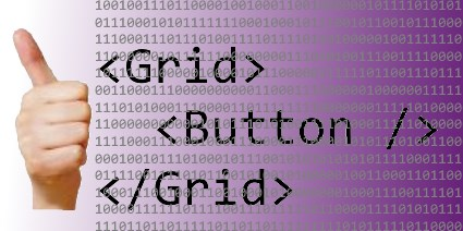 XAML Expertise Tipps (Grid, Button)